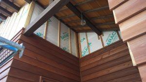 福井でかわいい家を作るガウディの施行例