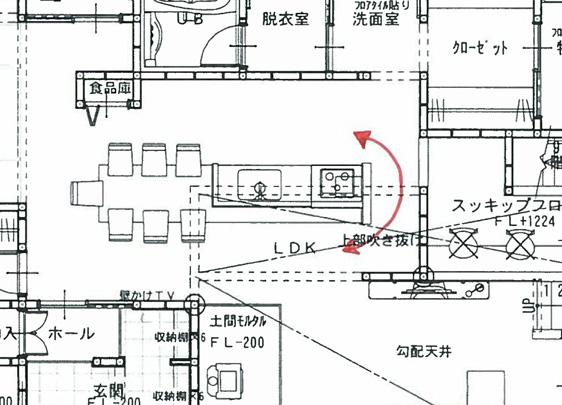 福井市の工務店